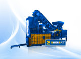 Hercules Non-Ferrous Metal Baler (SMB-Q135L)