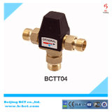 Solar Hot Water Thermostatic Mixing Valve