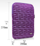 Jacquard Weave for iPad Case