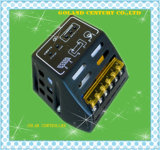10A Economic PV Solar Charge Controller for Solar Power System