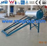 Passive Solar Water Heater with Porcelain Enamel Water Tank