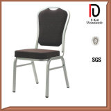 Hotel Furniture Stacking Aluminium Metal Wedding Chiavari Hotel Dining Restaurant Chair (BR-A400)