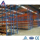 Warehouse Steel Pallet Storage Shelves
