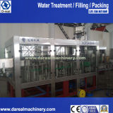 Automatic Pet Small Bottle Filling Machine for Water