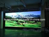 Flexible LED Curtain Display P6