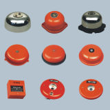 Electric Bell & Fire Alarm System