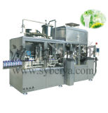 CE Approved Beverage Filling Machinery (BW-2500)