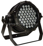 48*RGBW 4in1 Multi-Color LED Waterproof PAR Can