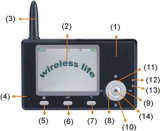 Wireless Video Intercom System (DF3501)