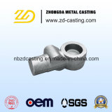 Customized Alloy Steel by Stamping