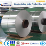 Competitive Price Grade 304 201 430 Stainless Steel Coil Strips