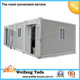 Two Storey Moveable Container House