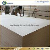 15mm E0 Glue Bleached Poplar Lvb Plywood Board for Furniture