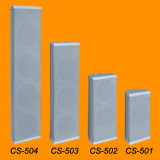PA System Column Speaker CS-501 Series