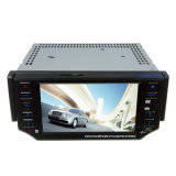 In Dash Car DVD Player (SL-5001)