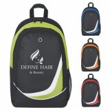 Economy School-Ready Backpack