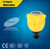 1W Solar LED Post Light