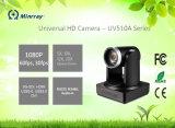 USB3.0 12X Video Conference PTZ Camera (UV510A)