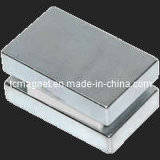 Block Permanent Neodymium Magnet with Different Size