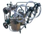 Milking Machine Single Bucket or Double Buckets