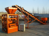 Block Machinery /Cement Block Making Machine