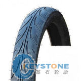 Motorcycle Tyre 80/80-17 8pr for High Speed