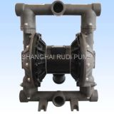 RD40 Air Operated Diaphragm Pump