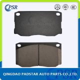 Chinese Auto Parts Manufacturer Small Passanger Car Brake Pad
