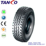 Truck Tyre Triangle (11R22.5 12R22.5 315/80R22.5) with Soncap