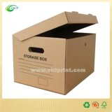 Wholesale Storage Paper Boxes with Custom (CKT-PB-106)
