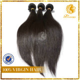 7A-Peruvian Unprocessed Silky Straight Weft 100% Virgin Remy Human Hair Extension