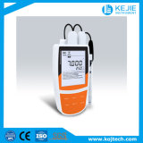 Portable Multiparameter Water Quality Meter/Laboratory Device/Water Tester