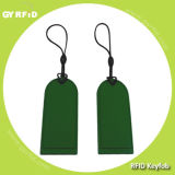 UHF Flexible Hang Tag for Cloth Stores