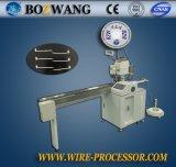Bozwang Full Automatic Flag Shap Terminal Crimping Machine (conveying belt)