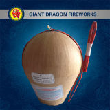 7 Inch Display Shell Fireworks