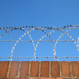 Razor Barbed Wire in China