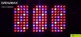 Growmax Series 300W High End LED Grow Light Full Spectrum
