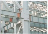 Steel Structure Building/H Section Beam/Metal Building (SS-540)
