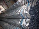 Hot Dipped Galvanized Steel Tube