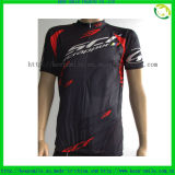 Sublimated Printing Bicycle Top Shirts Sports Wear