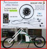 Golden Motor 36V 500W Magic Pie5 Ebike Hub Motor Kit