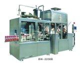 Volumetric Liquid Filling Machines (BW-2500)