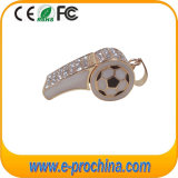 Special Whistle USB Flash Drive for Promotiom (ES200)