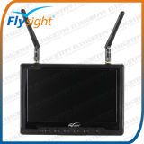 A812 7inch Diversity 5.8GHz AV Receiver Flysight Black Pearl Fpv Monitor