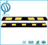 1.65m Long Rubber Car Parking Safety Wheel Stopper
