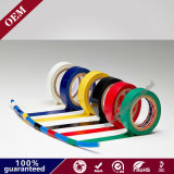 Wholesale Low Price 8m Colored Waterproof Insulation PVC Electrical Tape