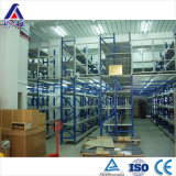 Heavy Duty Industrial Structural Mezzanine for Distribution Center