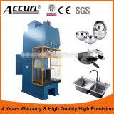 Hydraulic C Frame Punch Press