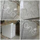 Polished Andromeda White Granite Kitchen Countertops