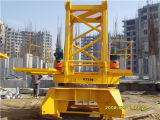 Brand New Tower Crane with Crane Top Made in China